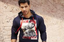 'Dishoom' Doesn't Show Any Country In Bad Light: Varun Dhawan