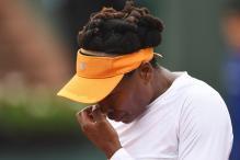 Venus Williams Breaks Down at Wimbledon Press Conference