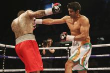 Vijender Singh to Face Ex-Euro Champ Kerry Hope in WBO Title Bout