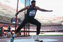 Will Compete Less in Run-Up to Olympics, Says Vikas Gowda