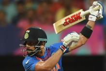 Virat Kohli Remains Steady at Number Two in ICC ODI Rankings