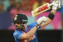 It's a Treat to Watch Virat Kohli Play, Says Richard Hadlee