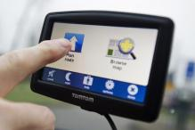 TomTom Wins Deal to Provide Volvo Cars With Maps, Traffic Data