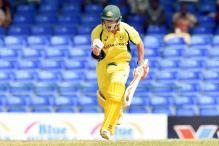 David Warner's Ton Gives Australia a 36-run Win Over South Africa