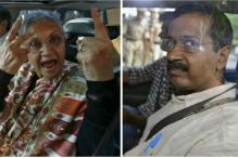 Delhi ACB Lodges FIR in DJB Scam; Kejriwal, Sheila May Be Questioned