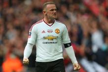 Pressure Part of the Job at Manchester United: Wayne Rooney