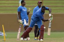 South Africa, West Indies Seek Australia Date for a Shot at Title