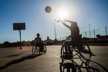 Wheelchair Basketball in India Gets Much Needed Boost