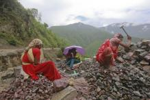 235 Crore Person Days' Work Generated by MGNREGA, Says Govt Report