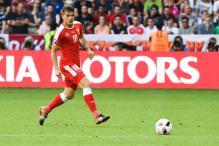 Granit Xhaka Says Penalty Miss Will Make Him Stronger