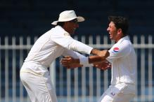 ICC Conducts Dope Tests on Pakistan's Yasir Shah, Misbah-ul-Haq