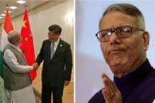 NSG Membership a Loss; India Must Not Accept It: Yashwant Sinha
