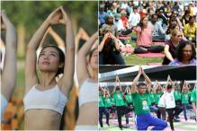 Here's How India Is Winning The World With Yoga
