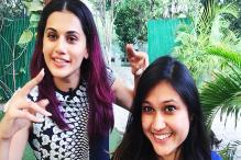 Would Have Loved To Be A Part of 'Udta Punjab': Taapsee Pannu
