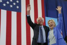 Clinton Gets Sanders Endorsement in Show of Party Unity