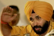 With Sidhu's Move, Poll Politics Gets a Mix of Punjabi Tadka