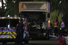 Screams, Flying Debris As Truck Slams Revellers In France's Nice