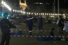 Guns, Grenades Found Inside Nice Truck, No Hostages Taken: Officials