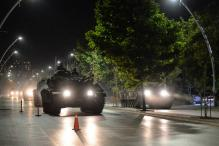 Watch: How Turkey Coup Attempt Unfolded