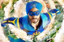 A Flying Jatt Movie Review: Nothing Exciting in This Flight