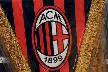 Chinese Investors Close to AC Milan Stake Buy - Reports