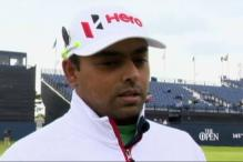 Rio 2016: Golfers Chawrasia, Lahiri Struggle in Second Round