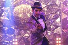 Arjun Bijlani Injures Himself On 'Jhalak Dikhhla Jaa' Set