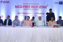 Gurugram Gets Free Public WiFi
