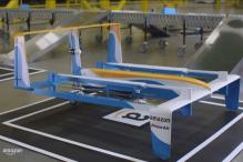 Amazon Gets Approval for Testing Drone Deliveries
