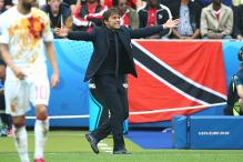 Italy Must Be Extraordinary to Beat Germany, Says Antonio Conte
