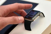 Apple Watch Sees Record Sales to Consumers in Holiday Week: Tim Cook