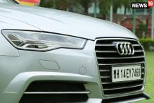 Audi A6 Matrix Interiors Review in 360-Degree Video