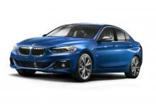 BMW Unveils a New, Better-Looking 1 Series but You Can't Buy It