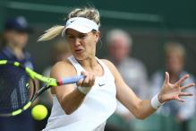 Eugenie Bouchard Battles Zika Fear Over Olympic Choice