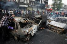At least 82 Killed in Overnight Baghdad Bombings, IS Claims Responsibility