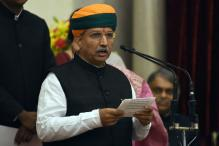 Arjun Ram Meghwal Peddles His Way to Cabinet