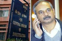 Forensic Tests of Rajendra Kumar's Voice Samples Point to Allege Graft: CBI