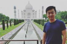 OnePlus Co-Founder Carl Pei Loves Indian 'Gulab Jamun'