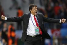 Never Give up on Dreams, Says Wales Coach Chris Coleman