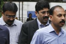Maran Brothers Appear Before Special Court, Move Bail Pleas