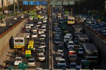 Traffic Noise Ups Heart Attack Risk