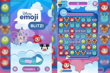 Disney Emoji Blitz App Review: Fun Alternative to Regular Puzzle Games