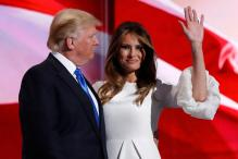 Trump Speechwriter Apologises for Melania's Speech, Offers to Resign