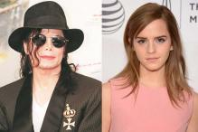 Michael Jackson Wanted to Marry Emma Watson