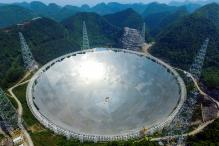 In Pictures: World's Largest Radio Telescope for Alien Search