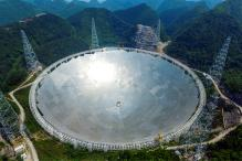 World's Largest Radio Telescope Successfully Installed in China