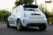 Watch the Review: Fiat Abarth 595 Competizione