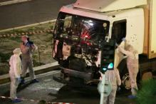 French Truck Attacker Had Accomplices, Planned for Months