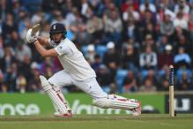 'Unknown' Gary Ballance Aims to Make His Mark