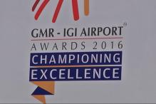 Championing Excellence: GMR-IGI Airport Awards 2016